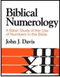 biblical numerology